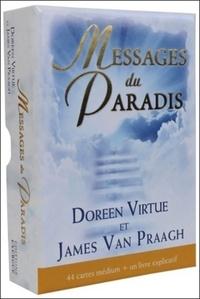 MESSAGES DU PARADIS
