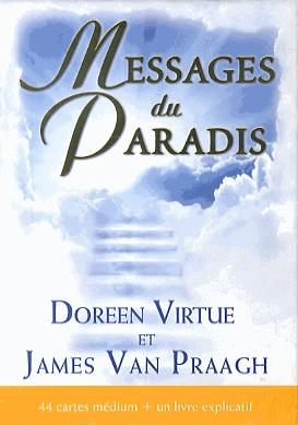 MESSAGES DU PARADIS
