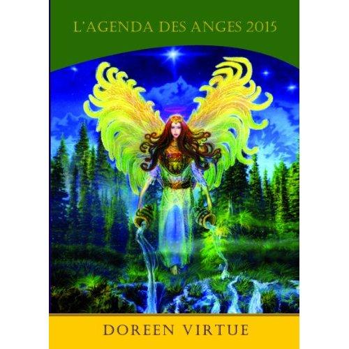 AGENDA DES ANGES 2015
