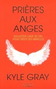 PRIERES AUX ANGES