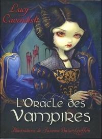 COFFRET L'ORACLE DES VAMPIRES