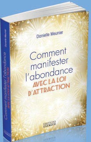 COMMENT MANIFESTER L'ABONDANCE