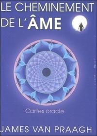 LE CHEMINEMENT DE L'AME (COFFRET)