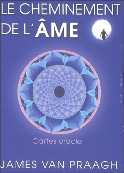 LE CHEMINEMENT DE L'AME (COFFRET)