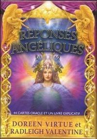 REPONSES ANGELIQUES COFFRET