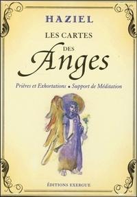CARTES DES ANGES COFFRET (LES)