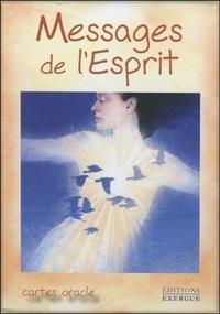 COFFRET MESSAGES DE L'ESPRIT