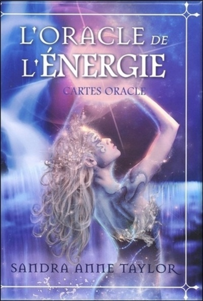 ORACLE DE L'ENERGIE - COFFRET (L')