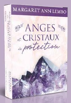 ANGES ET CRISTAUX DE PROTECTION