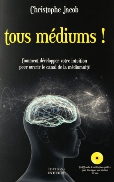 TOUS MEDIUMS ! (CD)