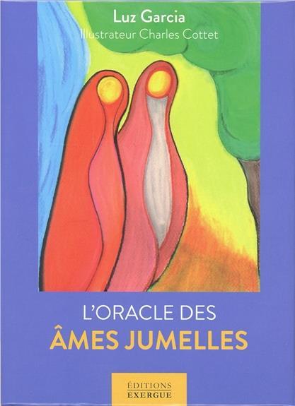COFFRET L'ORACLE DES AMES JUMELLES