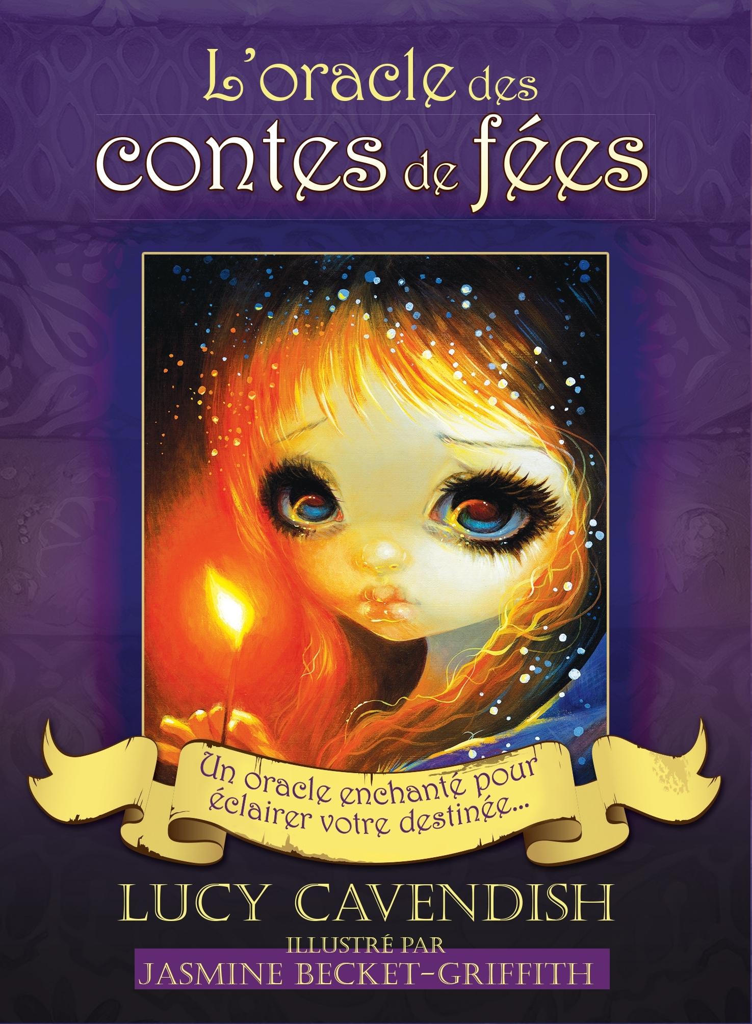 ORACLE DES CONTES DE FEES (L')