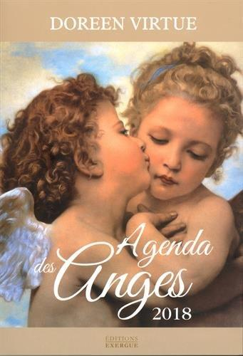 AGENDA DES ANGES 2018