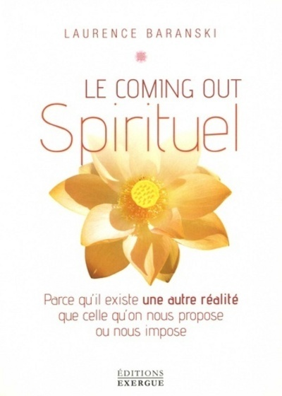 COMING OUT SPIRITUEL (LE)