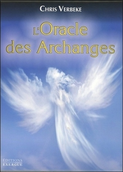COFFRET L'ORACLE DES ARCHANGES