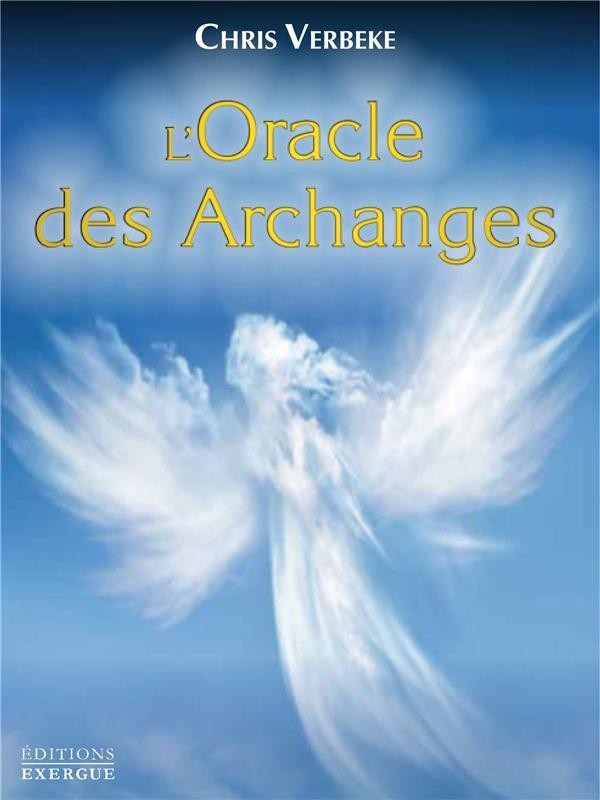COFFRET L'ORACLE DES ARCHANGES