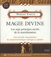 MAGIE DIVINE (CD)