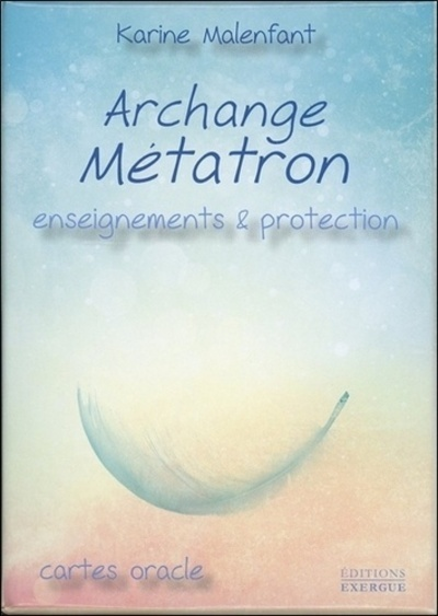 COFFRET ARCHANGE METATRON