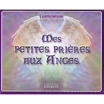 PETITES PRIERES AUX ANGES COFFRET (MES)