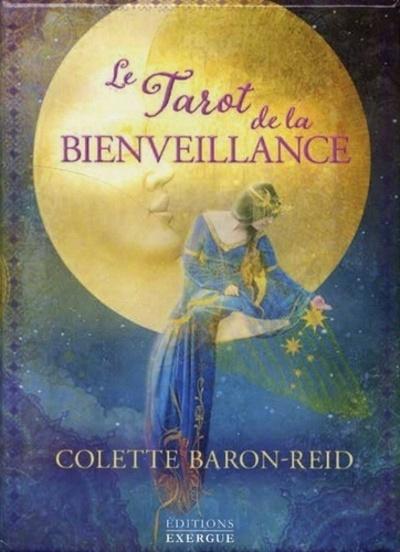 TAROT DE LA BIENVEILLANCE COFFRET (LE)