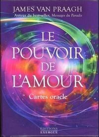 POUVOIR DE L'AMOUR COFFRET (LE)