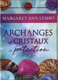 ARCHANGES ET CRISTAUX DE PROTECTION COFFRET
