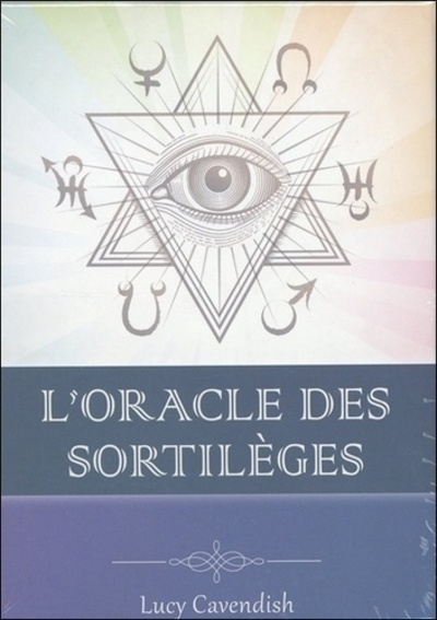 L'ORACLE DES SORTILEGES (COFFRET)