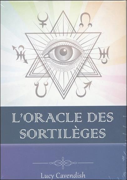 L'ORACLE DES SORTILEGES (COFFRET)