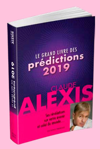 GRAND LIVRE DES PREDICTIONS 2019 (LE)