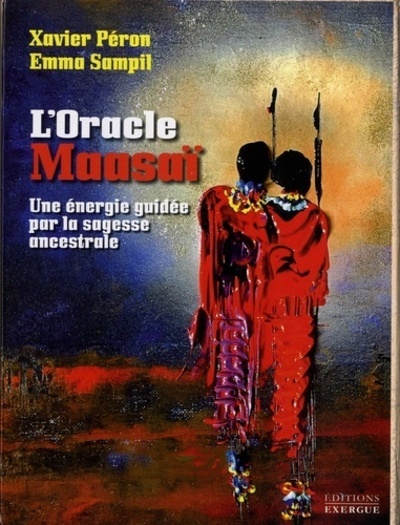 ORACLE MAASAI COFFRET (L')