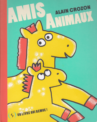 AMIS ANIMAUX