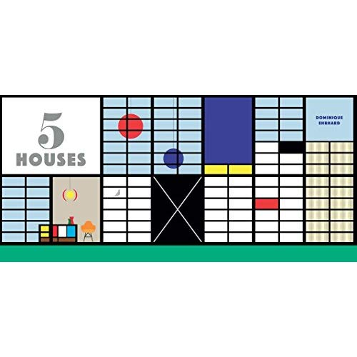 ALBUMS - 5 HOUSES
