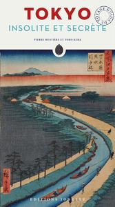 TOKYO INSOLITE ET SECRETE