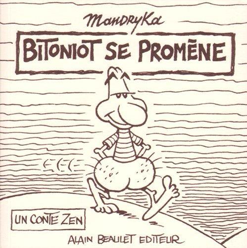 BITONIOT SE PROMENE