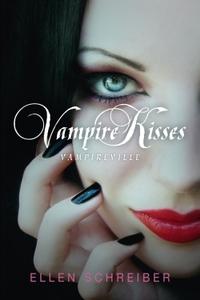 VAMPIRE KISSES T03 VAMPIREVILLE
