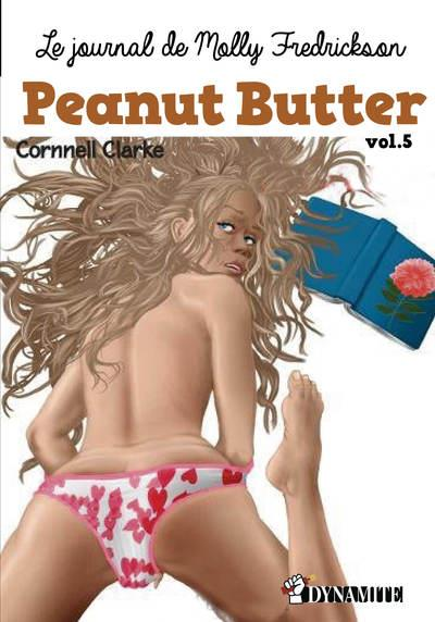 PEANUT BUTTER - TOME 5