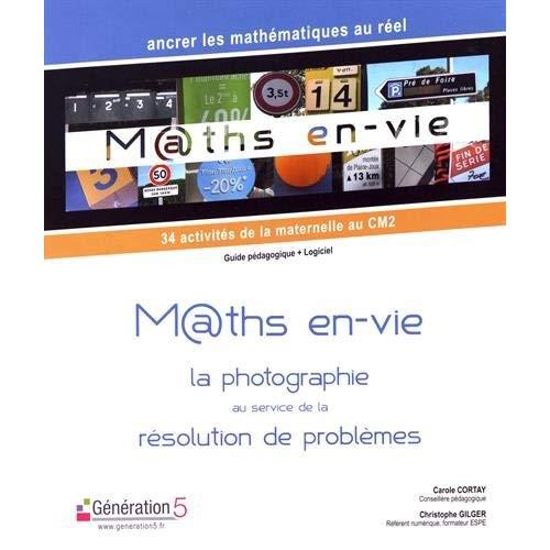 M THS EN-VIE (CYCLE 1, 2, 3)