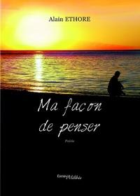MA FACON DE PENSER