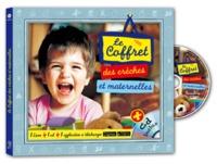 LE COFFRET DES CRECHES ET MATERNELLES