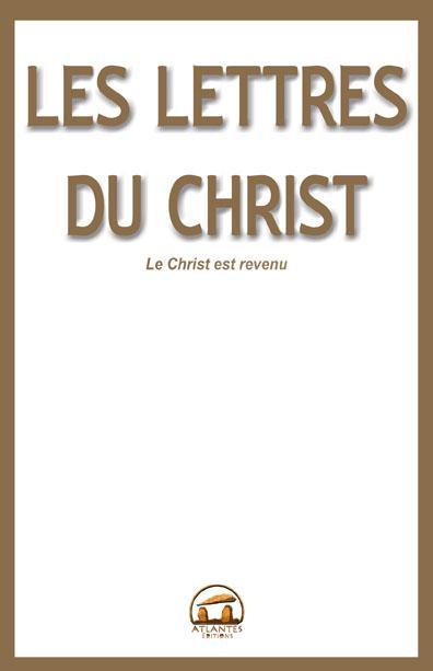 LETTRES DU CHRIST (LES)