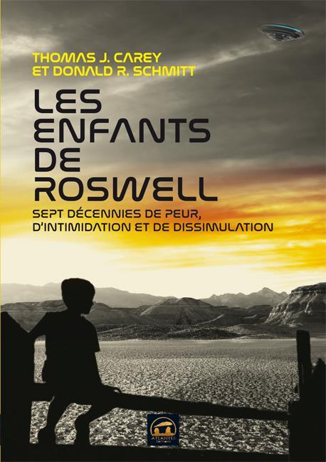 ENFANTS DE ROSWELL (LES)