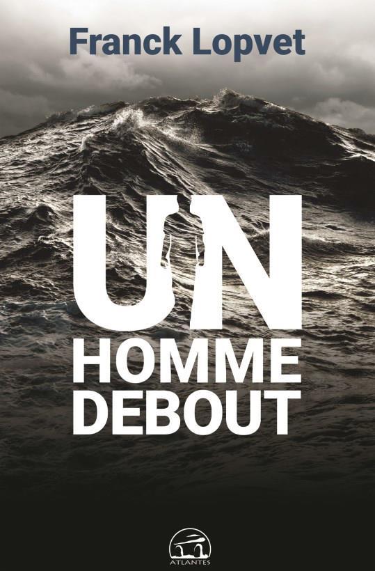 HOMME DEBOUT (NE) (UN)