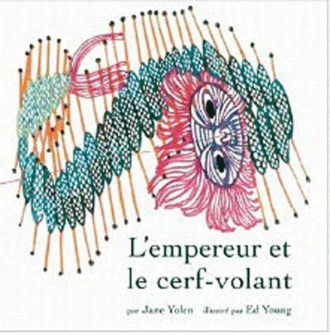 L'EMPEREUR ET LE CERF-VOLANT