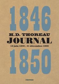 JOURNAL 1846-1850