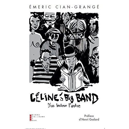 CELINE S BIG BAND