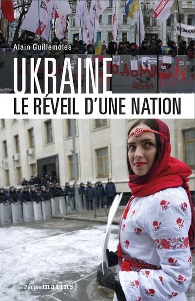 UKRAINE - LE REVEIL D'UNE NATION 2ED