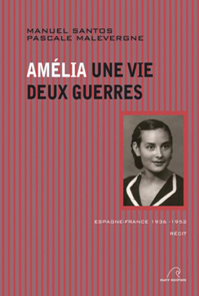 AMELIA - UNE VIE, DEUX GUERRES