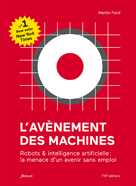 AVENEMENT DES MACHINES (L')