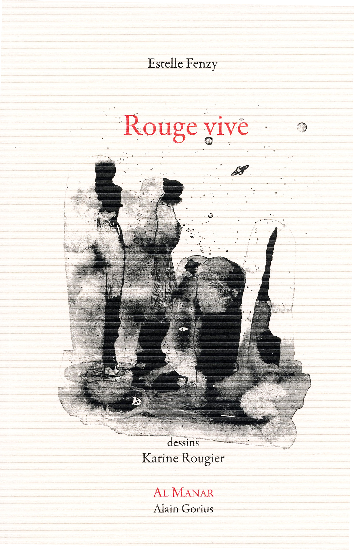 ROUGE VIVE