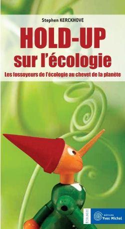 HOLP-UP SUR L'ECOLOGIE